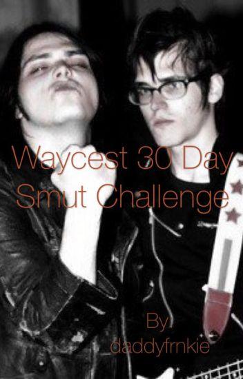 Waycest 30 Day Smut Challenge