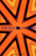 Fall Out Boy's Songs by horrorlover21