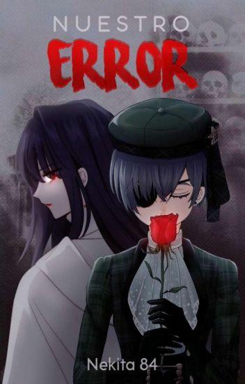 Mi Hermosa Vampiresa |Ciel Phantomhive|