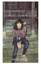 Tattooed {Oliver Sykes} by lindabelcher