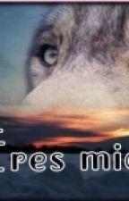 Eres mia by MACM000