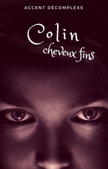 COLIN cheveux fins [FANTASY]