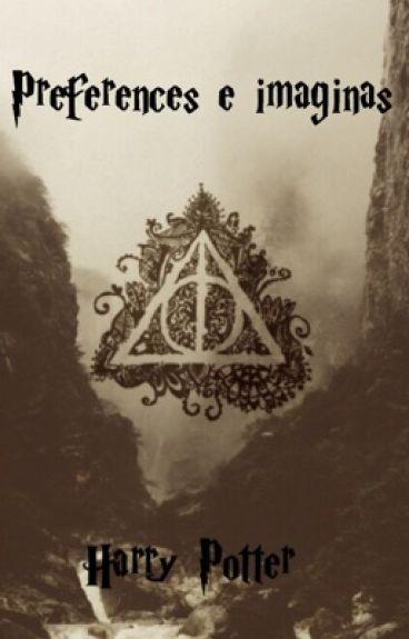 Imaginas y preferences de Harry Potter