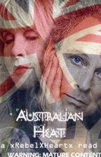 Australian Heat (Mature) by BlackWid0wX
