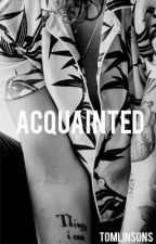 acquainted » styles by tomIinsons