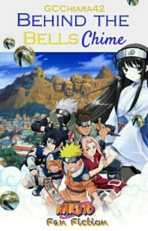Behind The Bells Chime A Naruto Fan Fiction Official Ocs Clan