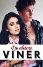 LA CHICA VINER (JUANPA ZURITA Y TU)❤️ by xChicaBieber27x