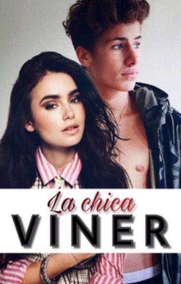 LA CHICA VINER (JUANPA ZURITA Y TU)❤️