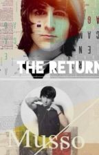 The Return ( Pair Of Kings Fan Fiction ) by Creaaaaaativity