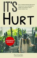 It's Hurt by thestardim