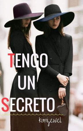 Tengo un secreto by kimijewel