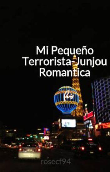 Mi Pequeño Terrorista(Junjou Romántica)