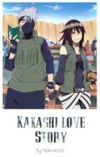 Kakashi Love Story ( X Reader)  ✓ by Hidemii-