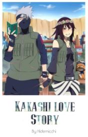 Kakashi Love Story ( X Reader)  ✓ by hidemicchi