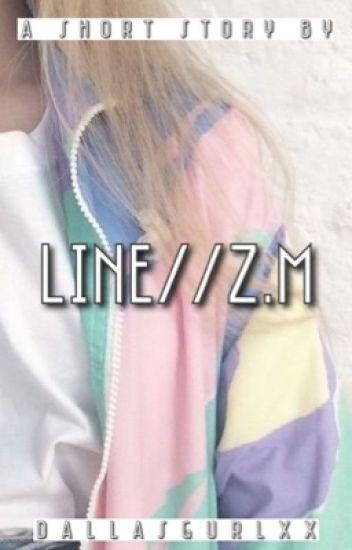 LINE // Z.M