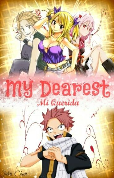 MY DEAREST //EDITADO//