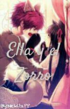 Ella y el Zorro by NekitaPP