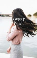 Sweet Deal by heartdear