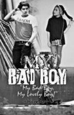 My Bad Boy by Renstories