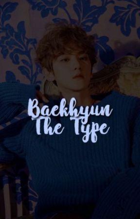 ❝ BAEKHYUN THE TYPE ❞ by JEONCITY