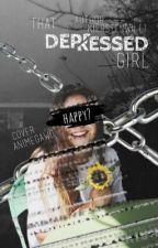 That Depressed Girl by kierstenwilli