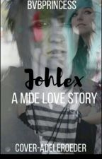 Johlex a MDE love story by BreChann
