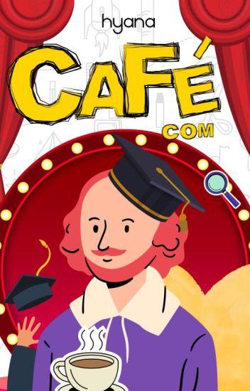 Café com Shakespeare #Wattys2016