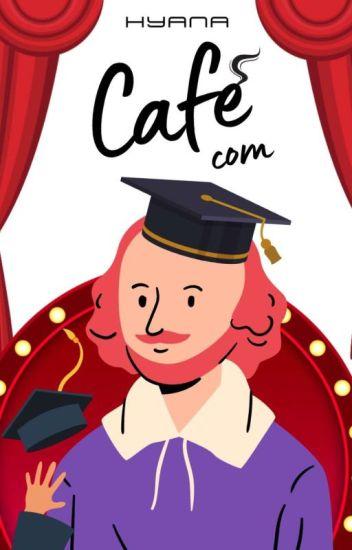 Café com Shakespeare