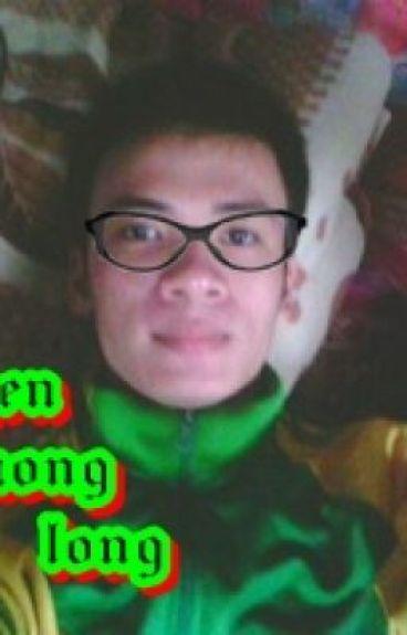bói phương tây(@_~)longzen