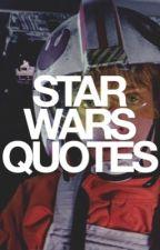 Star Wars Quotes by ridIey