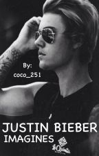 JUSTIN BIEBER IMAGINES by coco_251