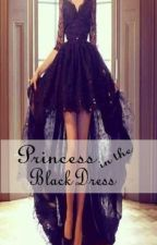 Princess In The Black Dress by dyahanitaprasetyo