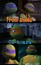 From smile to tears by -amateur_author-