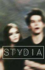 Stydia-Um novo começo. by DeboraBRossini