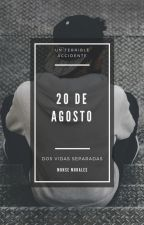 20 DE AGOSTO by MonseMorales503