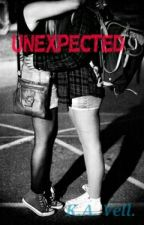 Unexpected by OurDarkestSecrets