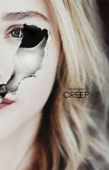 CREEP | audrey jensen (on hold)