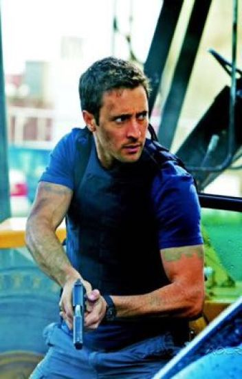 Being Steve McGarrett's daughter..
