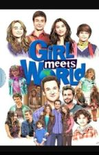 Girl meets world remix by RayganByDsign
