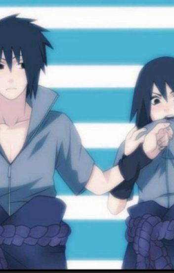My Other Half (Sasuke's Twin Sister)(Editing)