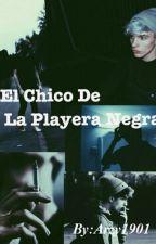 El Chico De La Playera Negra by Arzy1901