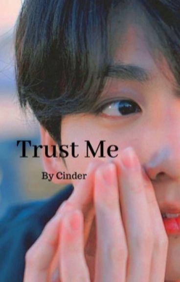 Trust Me || BTS Jungkook