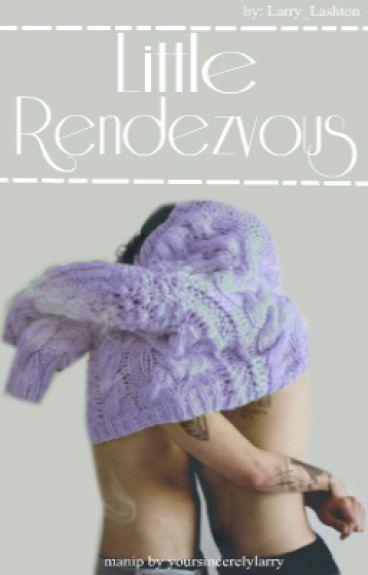 Little Rendezvous [Larry Stylinson][Mpreg]