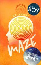 Maze.  by Tara676