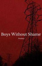 Boys Without Shame {petekey} by petekeyaf