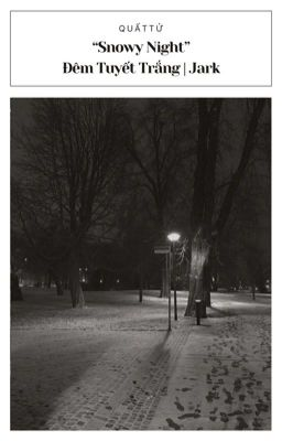 (Đoản) Snowy Night - Jark