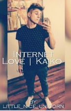 Internet Love | Kaiko by little_nice_unicorn