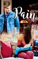 pain ☹☻ {r.m + l.f} by rileyspluto