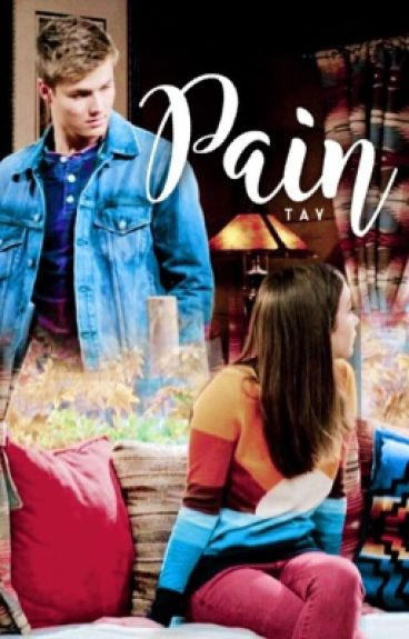 pain ☹☻ {r.m + l.f}
