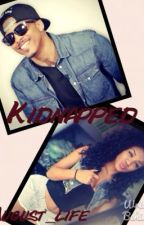 Kidnapped ( August Alsina ) by August_Life